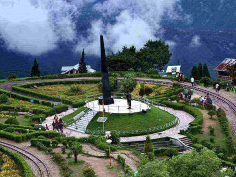 Darjeeling Sikkim Trek