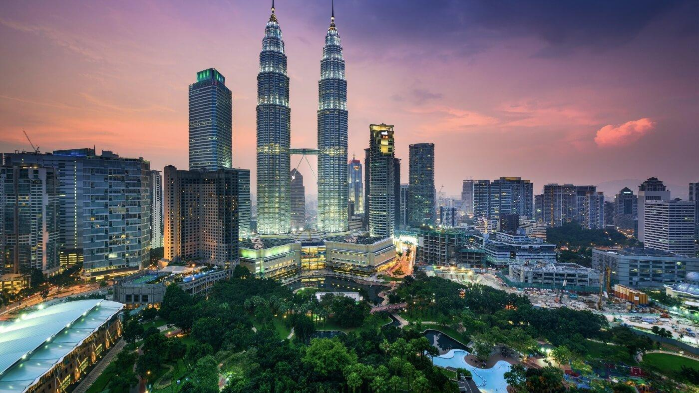 Malaysia Tour From Nepal