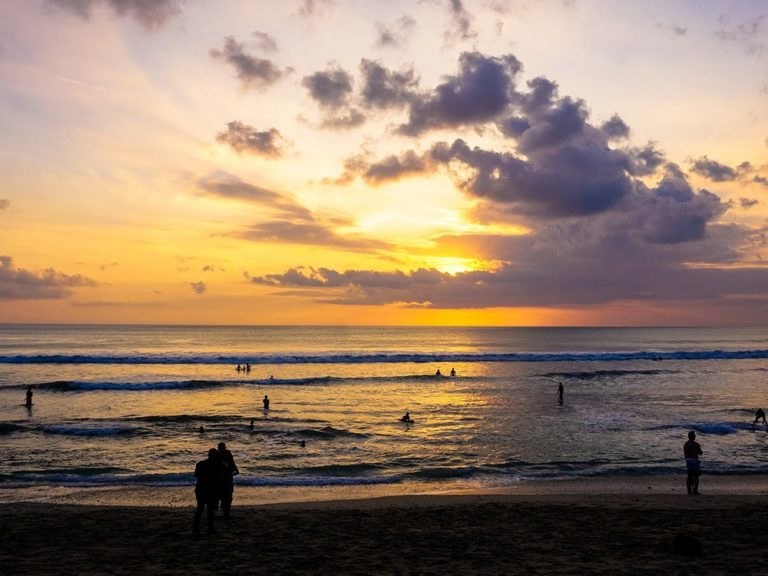 The Best of Bali (Kuta Beach) Tour