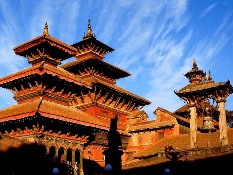 Hello Kathmandu Tour