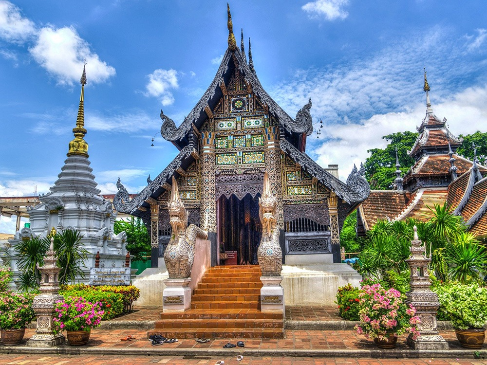The Best of Thailand Tour From Nepal