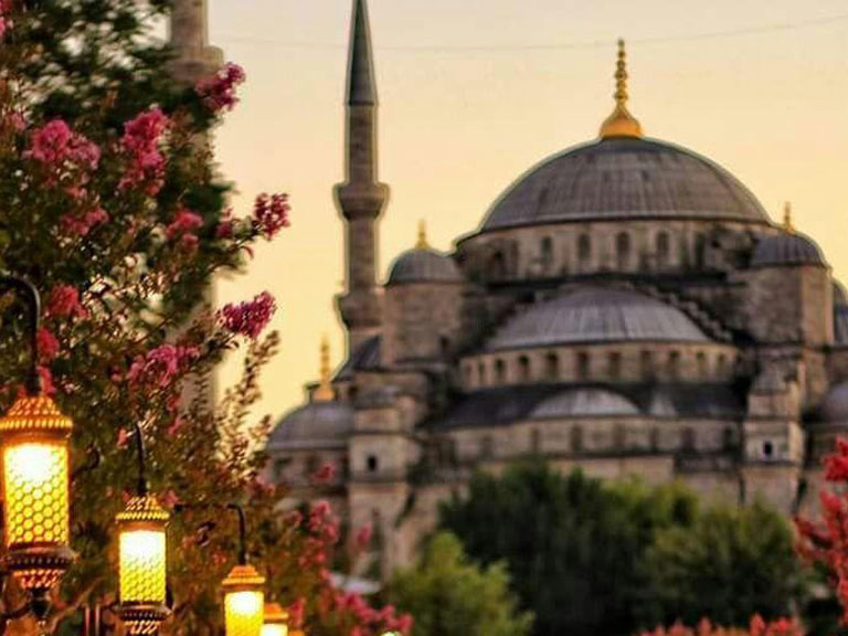 The Best of Istanbul with Bursa, Turkey Package