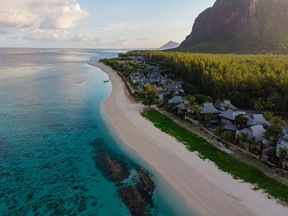 Mystic Mauritius