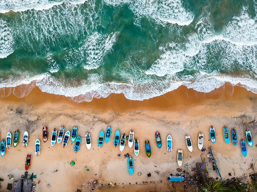 Sri Lanka, Land of Serenditpity