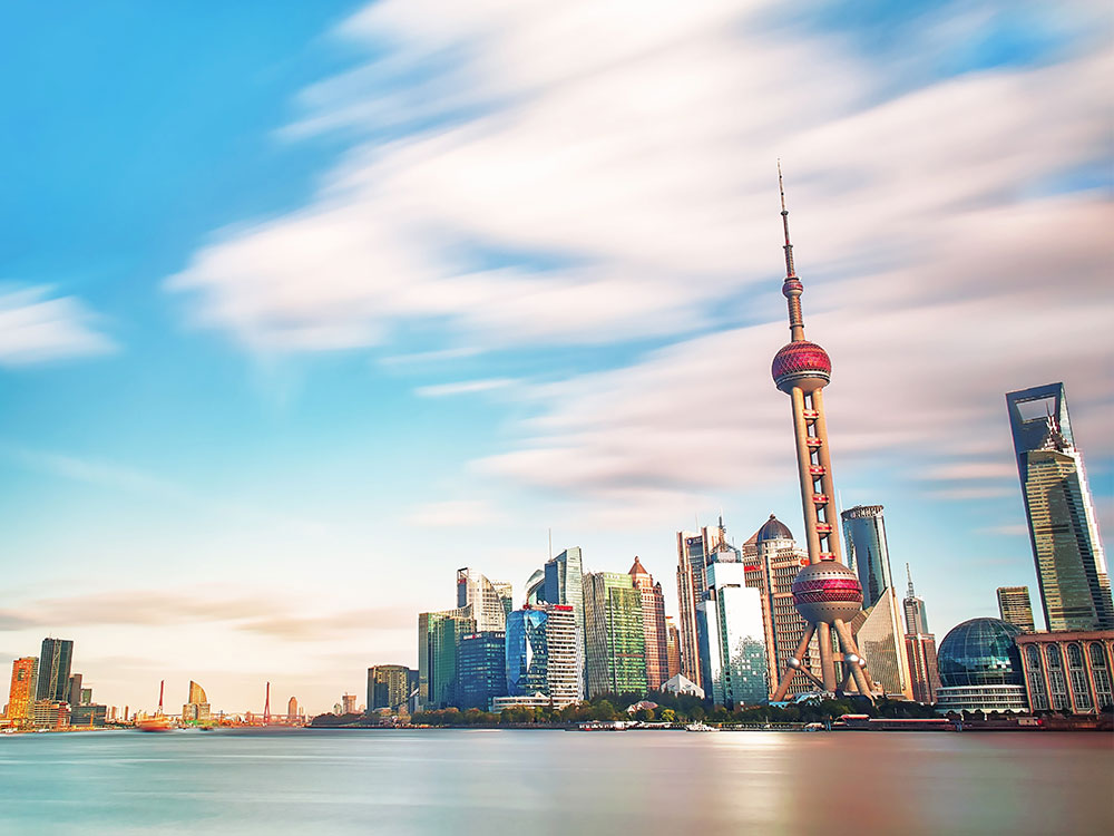 China 5 Nights & 6 Days Package