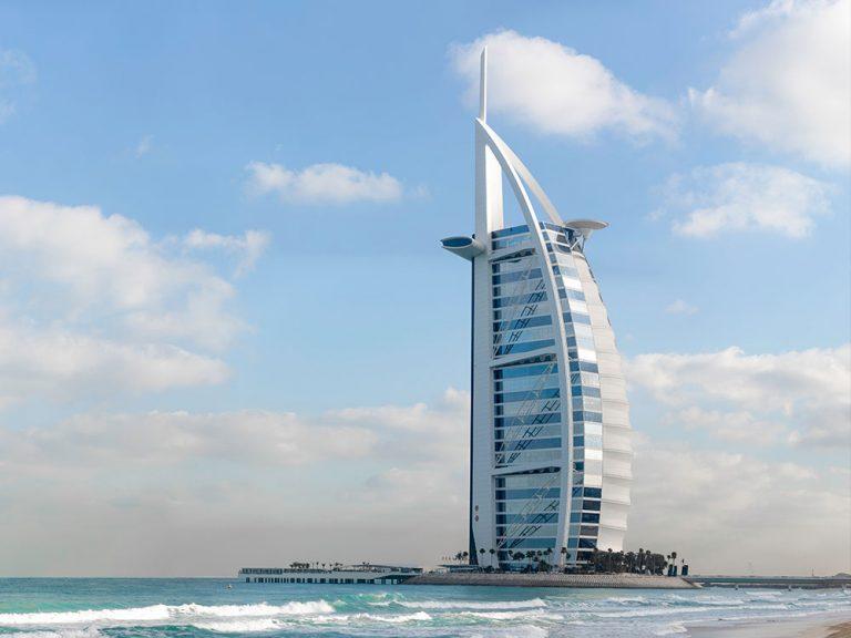 Dubai, Land of Dreams!